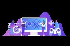 Shopify E Ticaret Yazılımı İçin Web Sitesi Çalışmaları