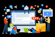 Wp Sosyal Medya Yönetimi
