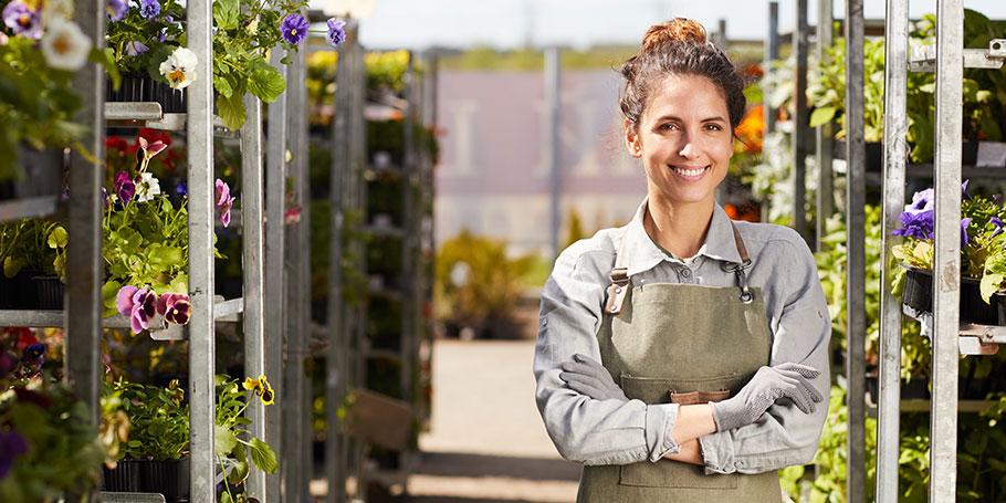 Çiçekçilik İçin E Ticaret Sitesi Tasarımı