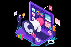 Dijital Pazarlama Ajansı ile çalışın